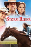 Poster of Storm Rider