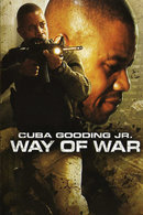 Poster of The Way of War