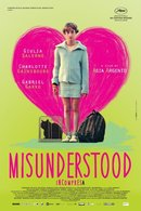 Poster of Misunderstood