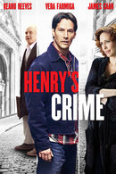 Poster of Henry's Crime
