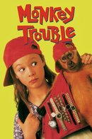 Poster of Monkey Trouble