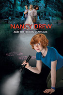 Poster of Nancy Drew and the Hidden Staircase