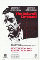 Poster of The Holcroft Covenant