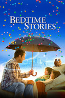 Poster of Bedtime Stories