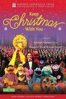 Poster of Mormon Tabernacle Choir: Keep Christmas With You