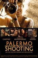 Poster of Palermo Shooting