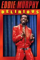 Poster of Eddie Murphy: Delirious