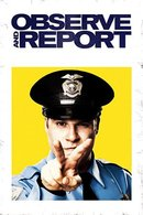 Poster of Observe and Report