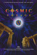 Poster of Cosmic Voyage