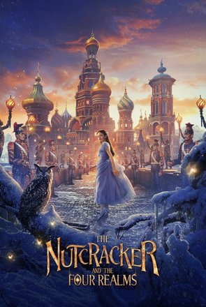 Picture of The Nutcracker and the Four Realms