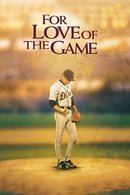 Poster of For Love of the Game