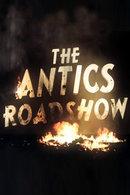 Poster of The Antics Roadshow