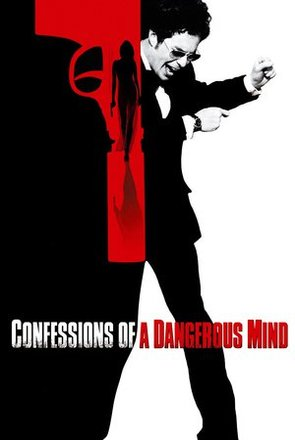 Picture of Confessions of a Dangerous Mind