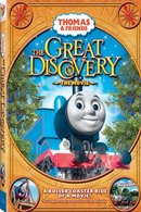 Poster of Thomas & Friends: The Great Discovery: The Movie
