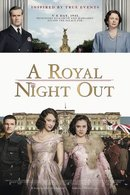 Poster of A Royal Night Out
