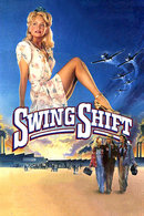 Poster of Swing Shift