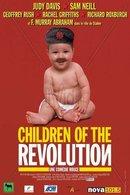 Poster of Children of the Revolution