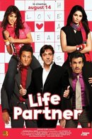 Poster of Life Partner