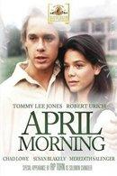 Poster of April Morning
