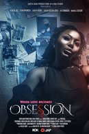 Poster of Obsession