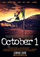 Poster of October 1