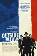Poster of Outside the Law