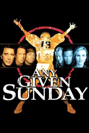Picture of Any Given Sunday