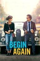 Poster of Begin Again