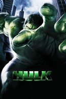 Poster of The Hulk