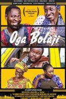 Poster of Oga Bolaji