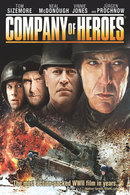 Poster of Company of Heroes