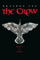 Poster of The Crow