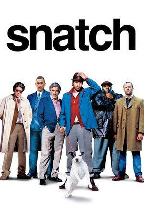 Picture of Snatch