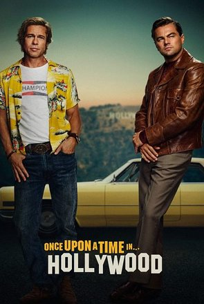 Picture of Once Upon a Time in Hollywood