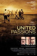 Poster of United Passions