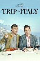 Poster of The Trip to Italy