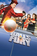 Poster of Balls of Fury