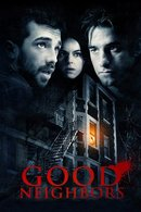 Poster of Good Neighbours