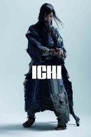 Poster of Ichi