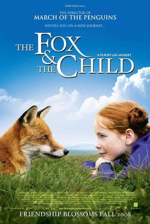 Picture of The Fox & the Child