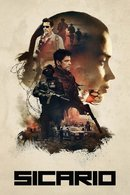Poster of Sicario