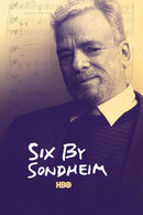 Poster of Six by Sondheim