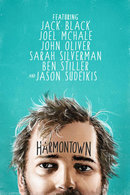 Poster of Harmontown