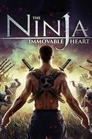 Poster of The Ninja Immovable Heart