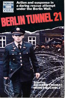 Poster of Berlin Tunnel 21