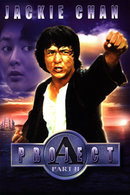 Poster of Project A Part 2
