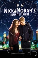 Poster of Nick and Norah's Infinite Playlist
