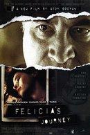 Poster of Felicia's Journey