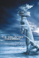 Poster of The Day After Tomorrow