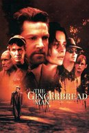 Poster of The Gingerbread Man